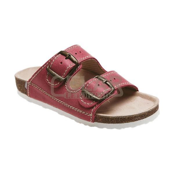 SANTÉ D/202/C30/BP obuv dětská