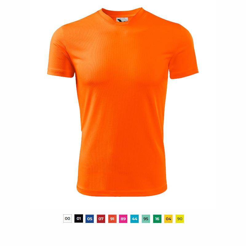Tričko 147 FANTASY dětské