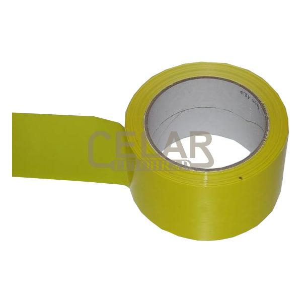 páska G žlutá, šíře 50mm