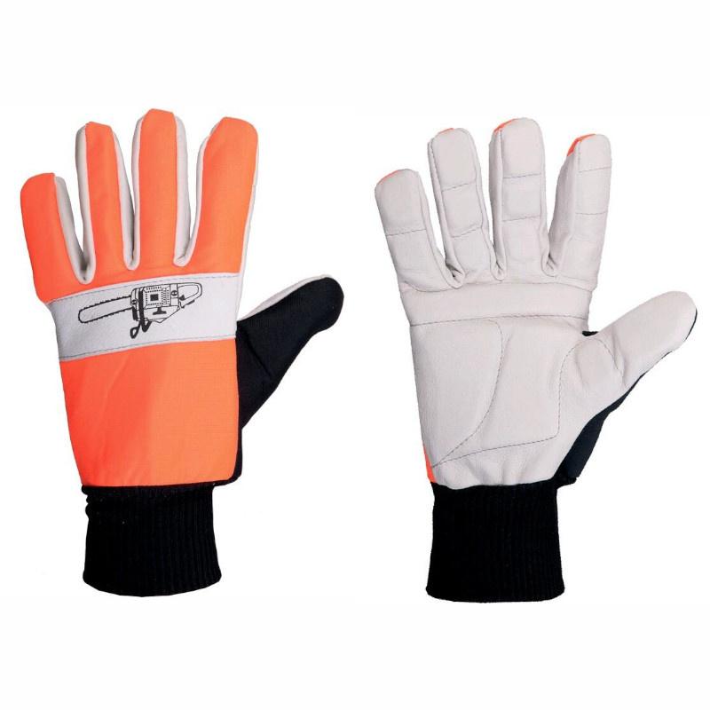 TEMA - NÁPLET - antivibrační rukavice - 10