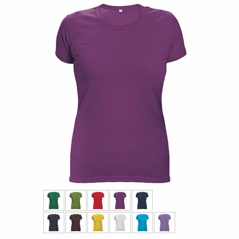 tričko SURMA dámské kr.rukáv