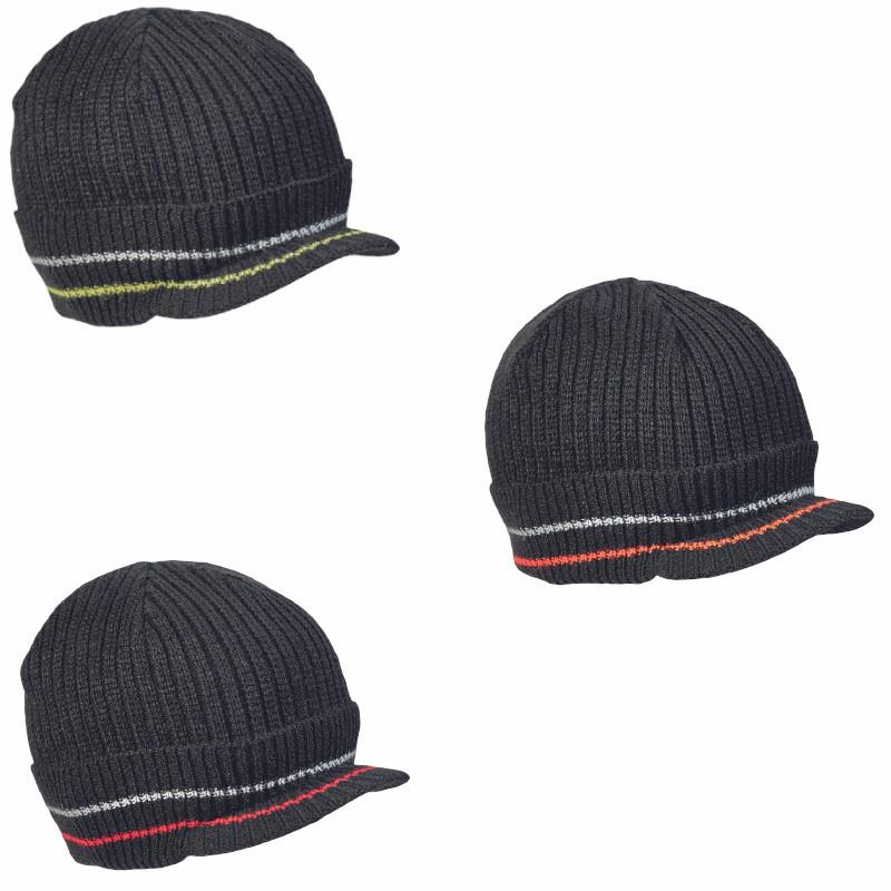 KNOXFIELD čepice zimní pletená