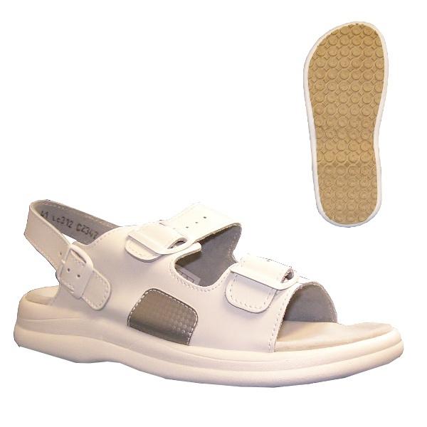 Sandály NEW 2-p.zdrav.dámské protiskluz A