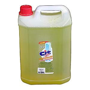 CIT EXTRA 5 L JABLKO na nádobí