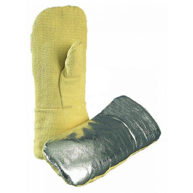1-400900AL rukavice palcové 500°C - 10