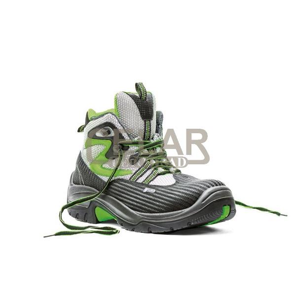 CURSOR ANKLE S1P SRC obuv kotníková