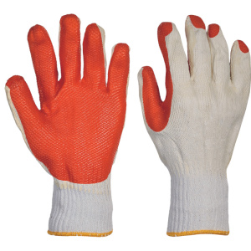 REDWING ruk. polyester/ba vrstva latexu