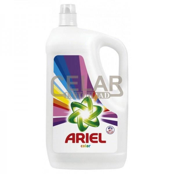 ARIEL GEL 70 PD COLOR prací prášek