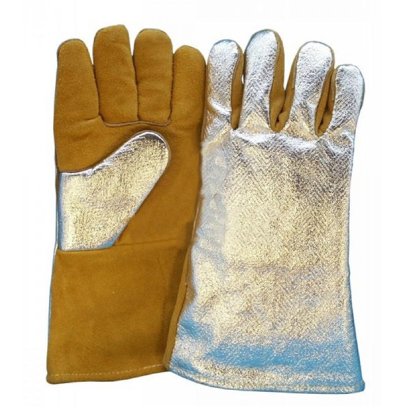 5-WL02ALR rukavice teploodolné 250°C - 10