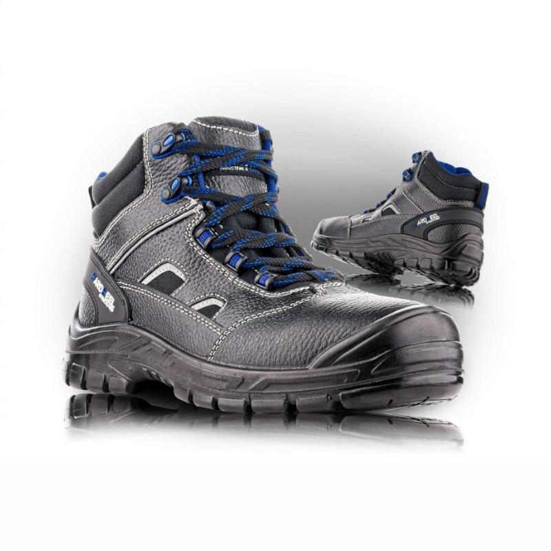 VM BRUSEL O1 FO SRC obuv kotník 2880-O1