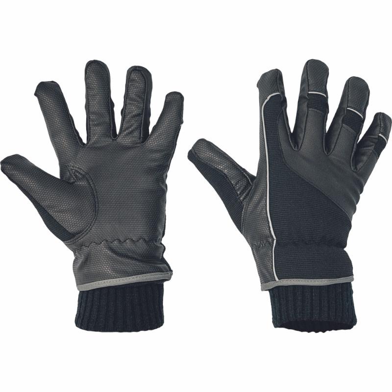ATRA rukavice zimní nepromokavé prodyšné