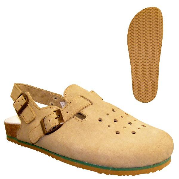 Sandály plná špice perfor.dám.