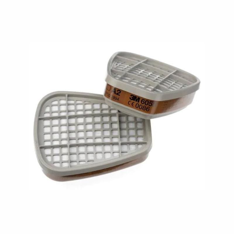 3M 6055 filtr proti plynům A2