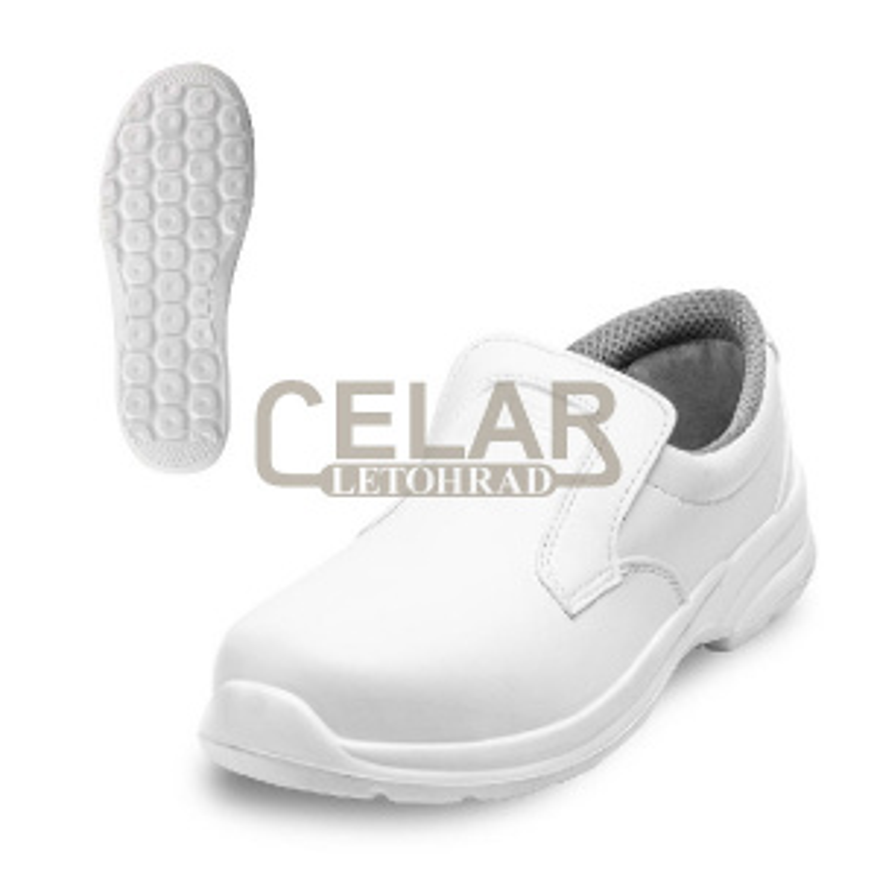 ZONDA MF S2 SRC obuv mokasíny