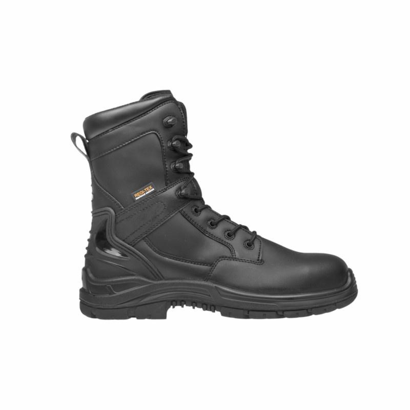 COMMODORE S3 obuv bezpečnostní