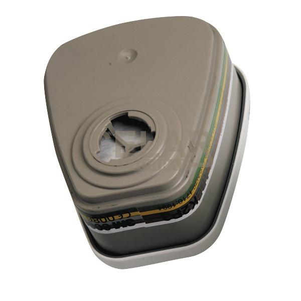 3M 6055i filtr proti plynům A2 s indikátorem