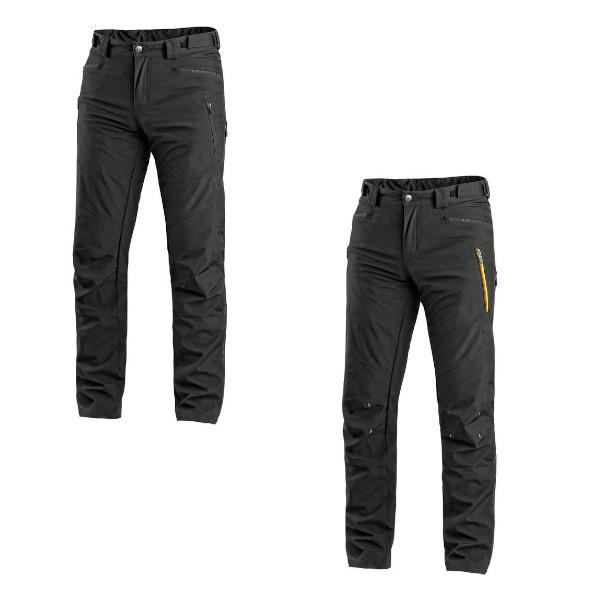 AKRON CXS kalhoty softshellové