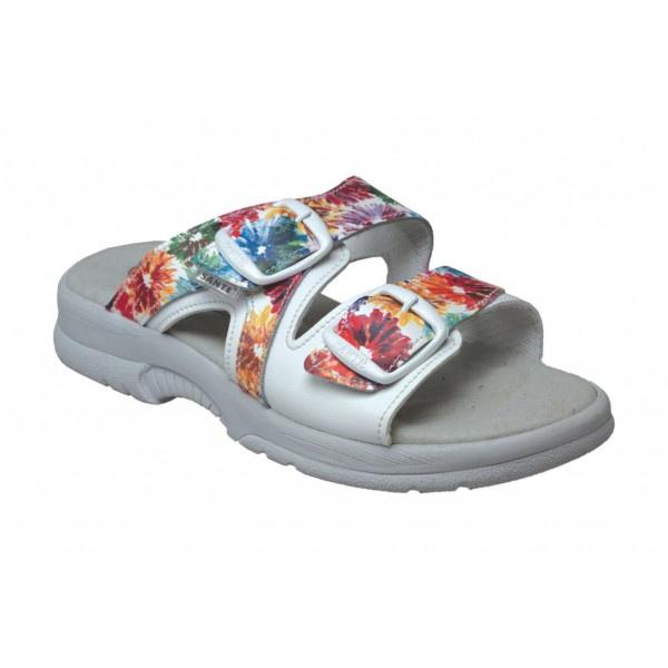 SANTÉ N/517/55/12K/10/BP ASTRA Pantofle dámské