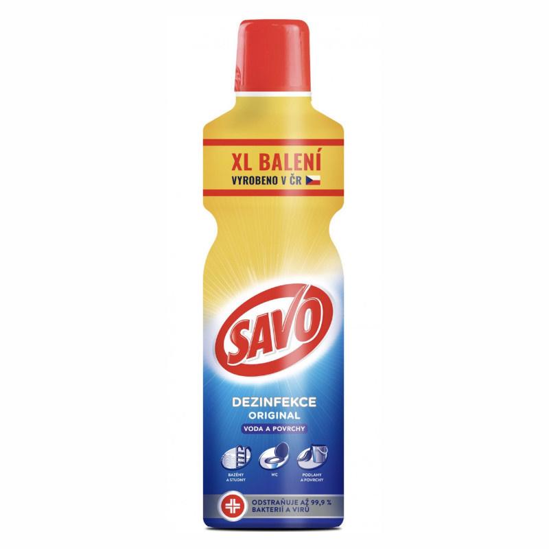 SAVO Original 1,2  litr