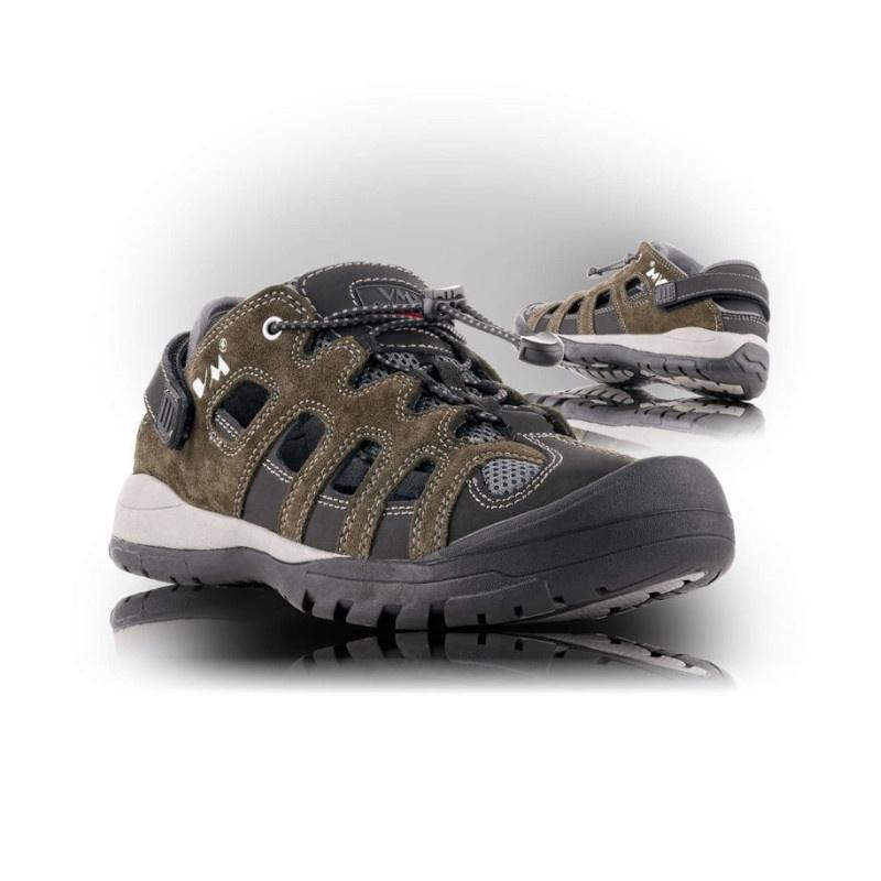 VM TRIPOLIS S1 SRA obuv sandál treking