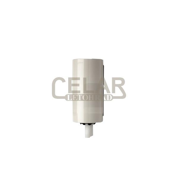 Zásobník CELTEX MINI na papír.ručníky střed.odvíjení bílý
