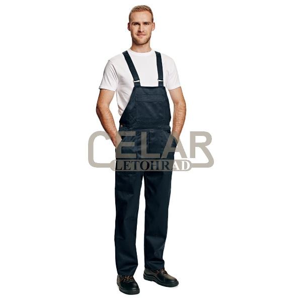 COEN kalhoty s laclem pro svářeče