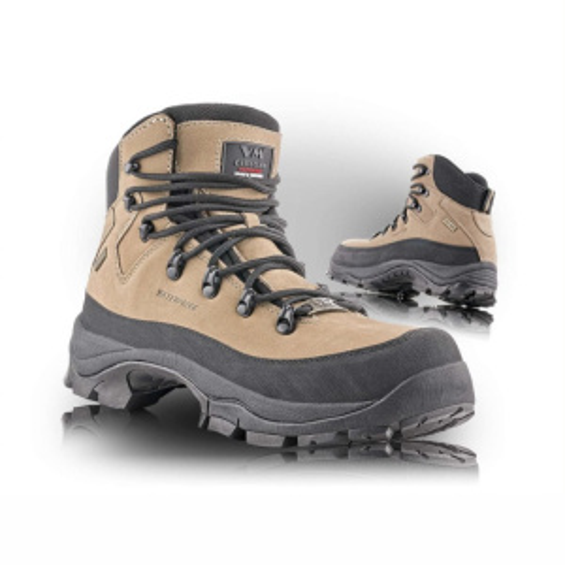 VM SANTIAGO 4170-O2 obuv kotník