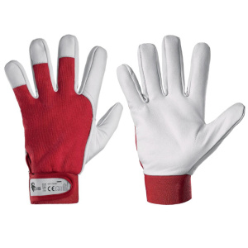 TECHNIK rukavice jemné suchý zip