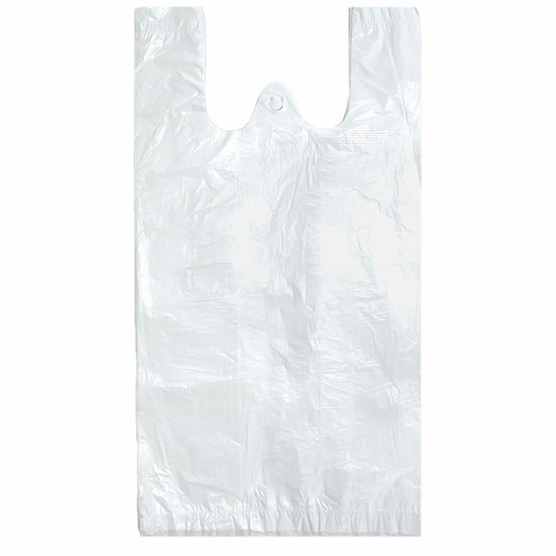 MI taška odtrhávací 4kg 10mi SILNÁ bílá (100ks)