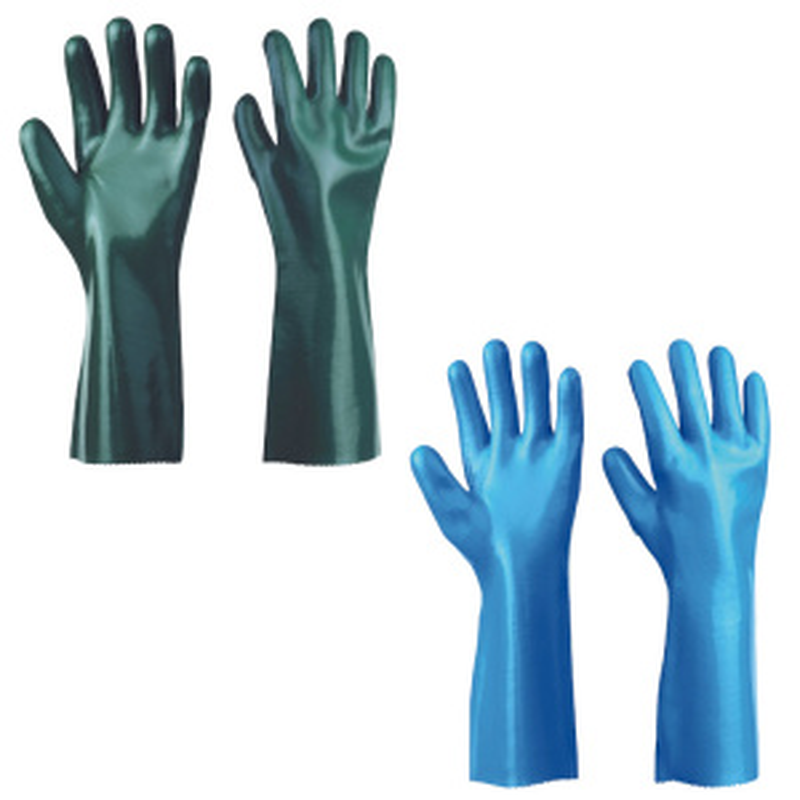 UNIVERSAL 45cm HLADKÉ ruk.PVC chemické