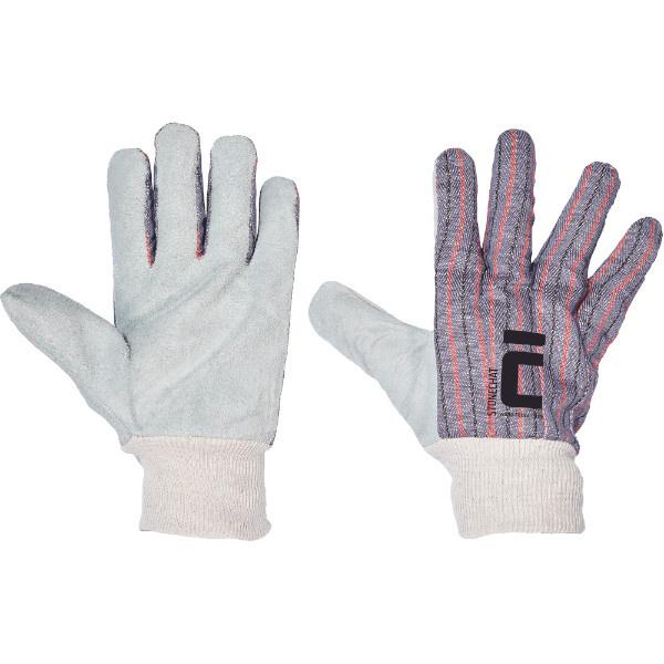 STONECHAT rukavice kombinované - 10