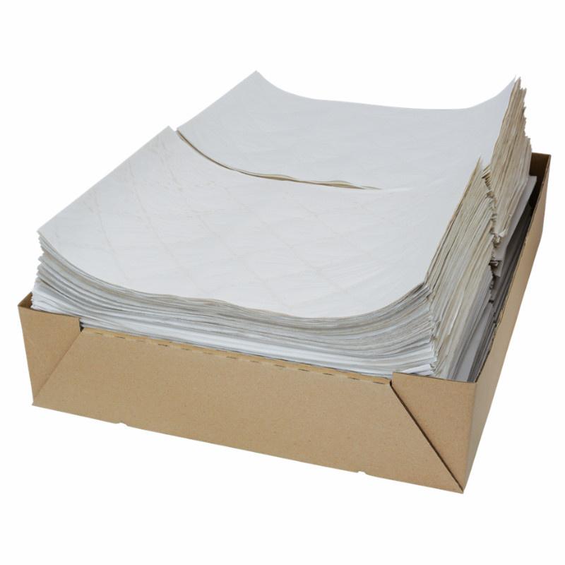 Balící papír s HDPE folií 25x35cm (12,5kg)