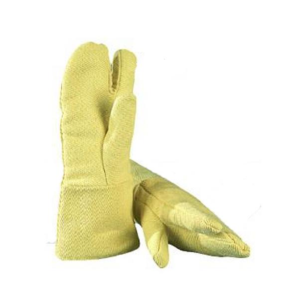 3-400400 rukavice 3-prsté 500°C - 10