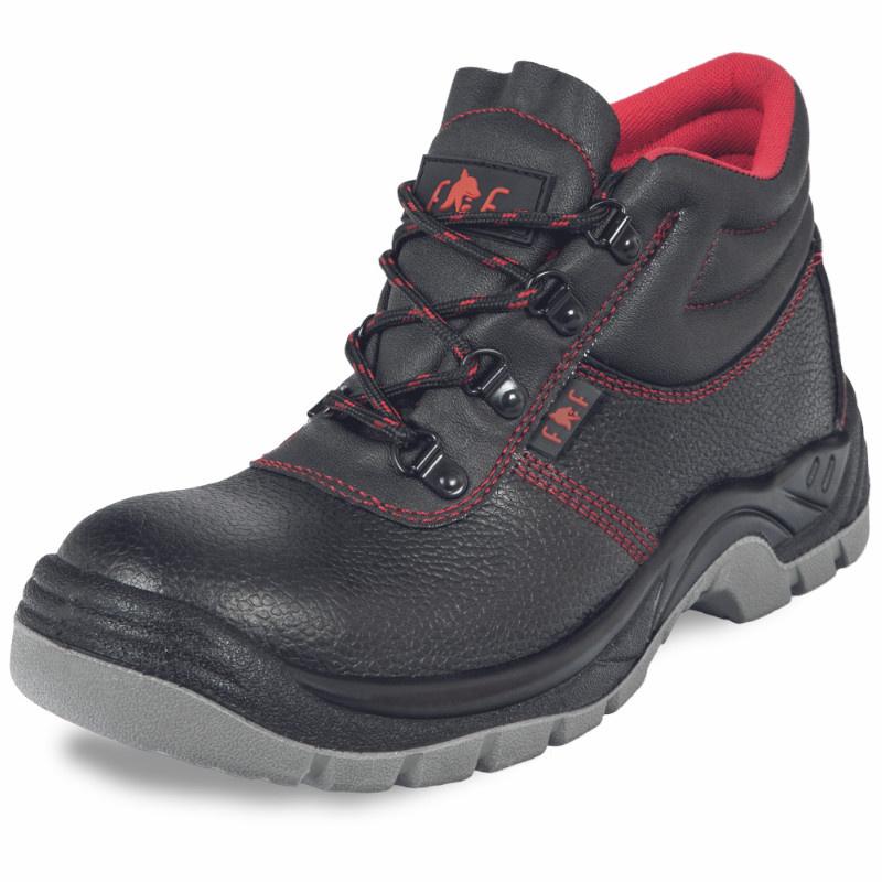 MAINZ SC-03-008 S1 SRC obuv kotníková
