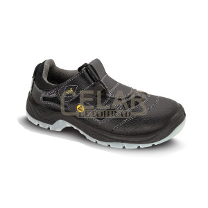 VM BERN S1 ESD obuv sandál