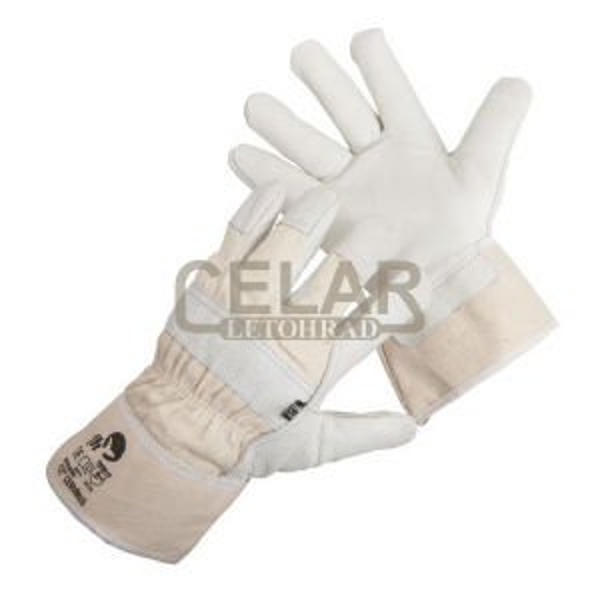 CERVINUS rukavice kombinované zimní komfortní - 12
