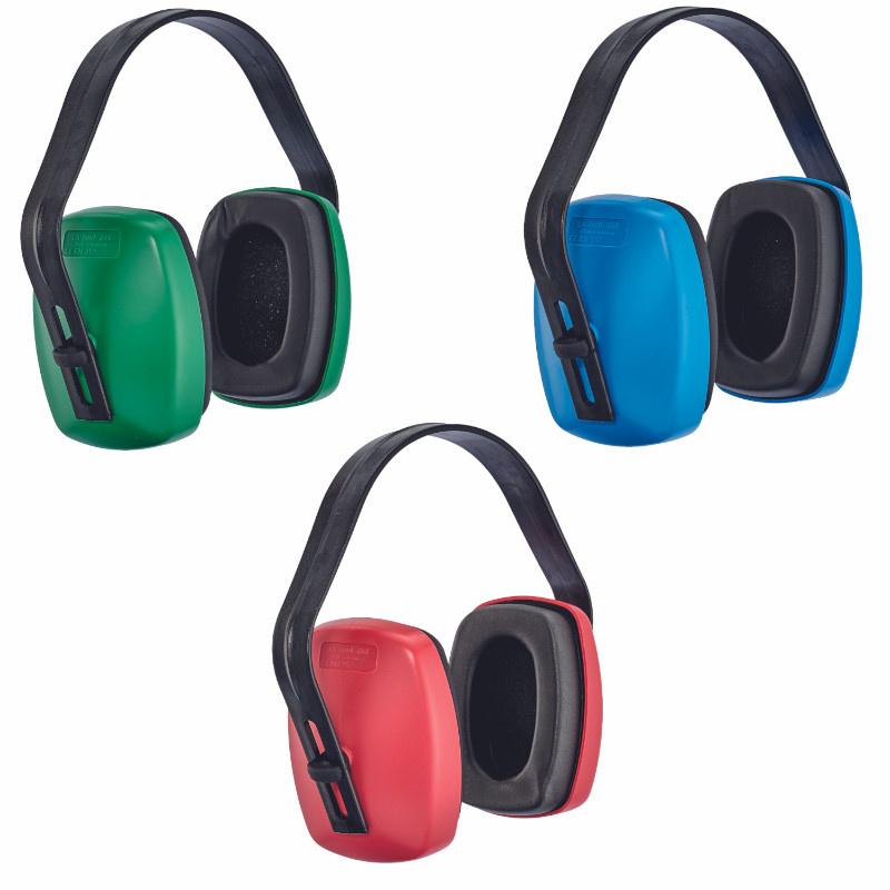 LA 3001 sluchátka lehké