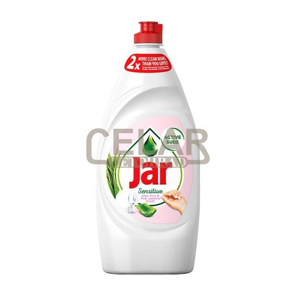 JAR Sensitive 900ml Aloe/Pink Jasmín mycí prostředek