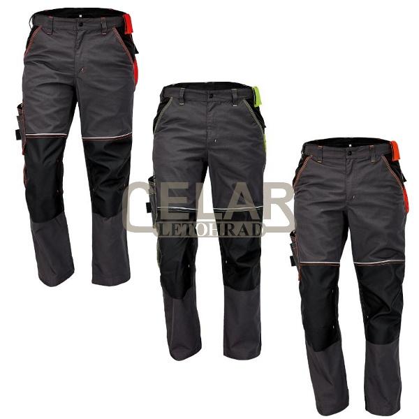 KNOXFIELD 275 kalhoty montérkové