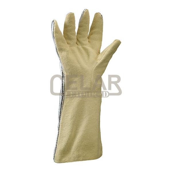 VEGA V5 DM rukavice 5-prsté aramidová tkanina
