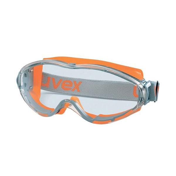 UVEX ULTRASONIC 9302.245 brýle ochranné čiré HC/AF