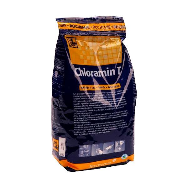 Chloramin T 1kg sáček