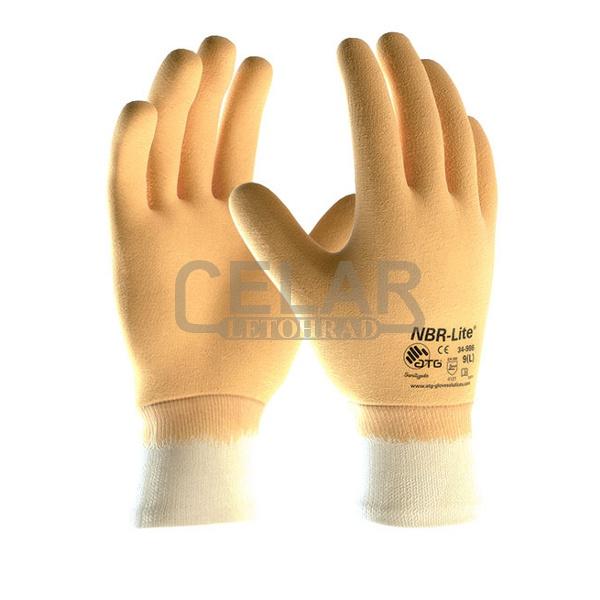 NBR-LITE 24-986 (34/986) ruk.celomáč.nitril