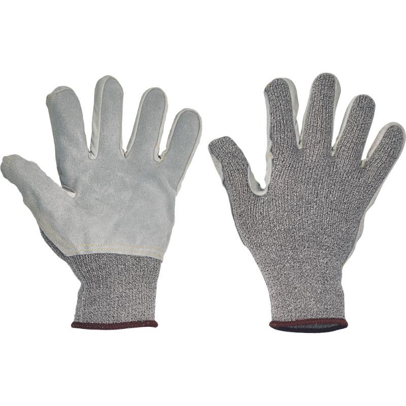 CROPPER MASTER ruk.odolné prořezu tř.5