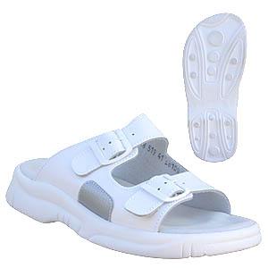 Pantofle NEW 2-p.zdrav.pánské podešev I