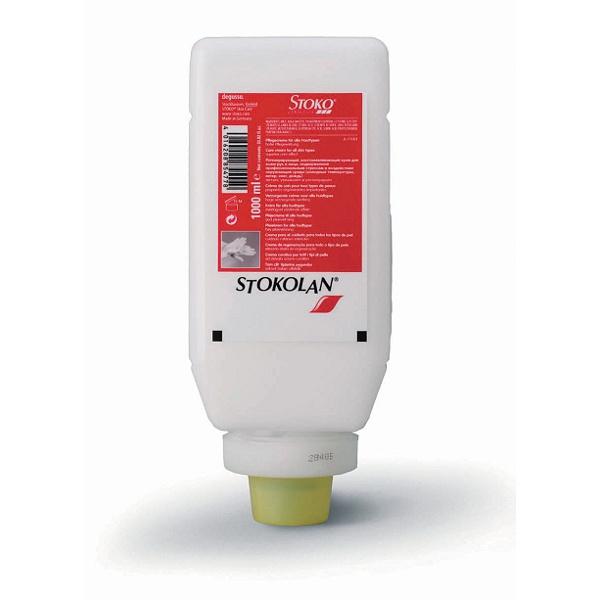 STOKOLAN® SOFT&CARE2  1000ml - ošetřující gel