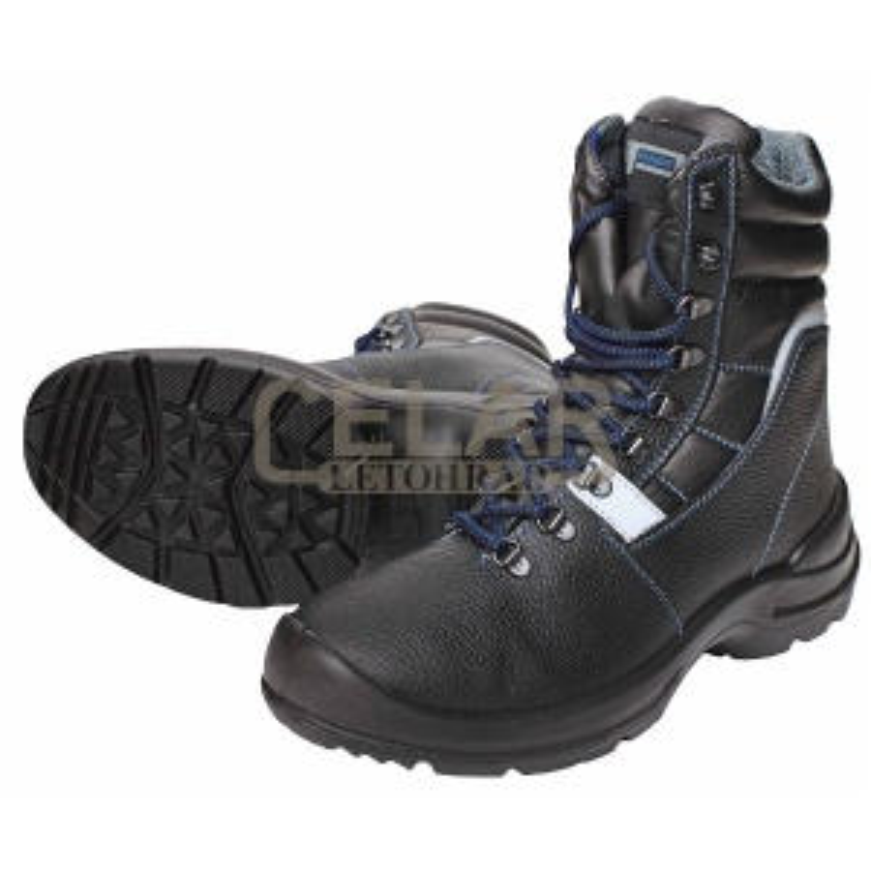 TIGROTTO O2 CI STRONG PROF. obuv holeň