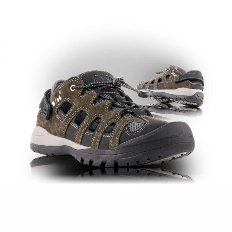 VM TRIPOLIS O1 SRA obuv sandál treking