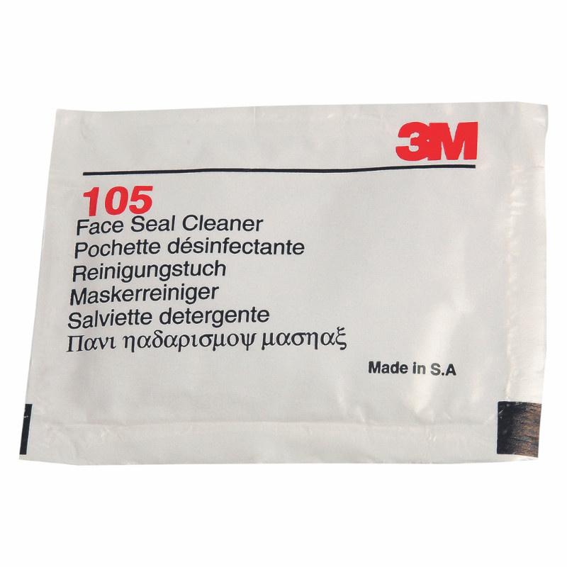 3M 105 čistící ubrousky (2ks/BAL)