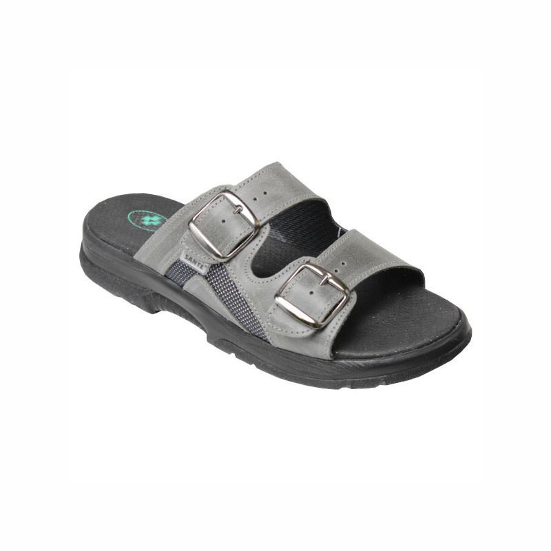 SANTÉ N/517/32S/90/CP Pantofle pánské